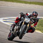 "Meet the 2020 Ducati Monster 1200 S - ""Black on Black"" Edition 3"