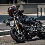 "Meet the 2020 Ducati Monster 1200 S - ""Black on Black"" Edition 4"