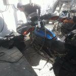 Long Way Up: McGregor & Boorman to ride Harley-Davidson LiveWire 9