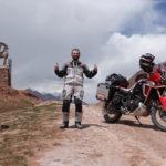 Honda Africa Twin - True Adventure on the Pamir Highway - Tajikistan | Go Pamir II 2