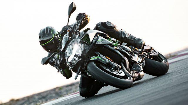 2020 Kawasaki Z H2 Preview. Impressive 200 HP Supernaked 1