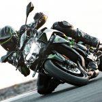2020 Kawasaki Z H2 Preview. Impressive 200 HP Supernaked 2