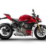 2020 Ducati Streetfighter V4 - 220 HP. It's Massive! 2