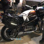 Long Way Up: McGregor & Boorman to ride Harley-Davidson LiveWire 6