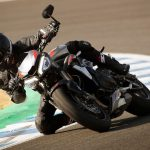 Check out the 2020 Triumph Street Triple RS 7