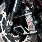 Check out the 2020 Triumph Street Triple RS 5