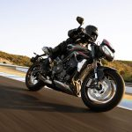 Check out the 2020 Triumph Street Triple RS 9