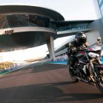 Check out the 2020 Triumph Street Triple RS 8