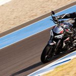Check out the 2020 Triumph Street Triple RS 2