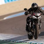 Check out the 2020 Triumph Street Triple RS 3