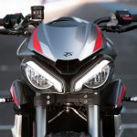 Check out the 2020 Triumph Street Triple RS 4