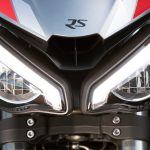 Check out the 2020 Triumph Street Triple RS 6