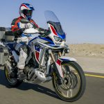 2020 Honda Africa Twin Prices. It's getting expensive 2