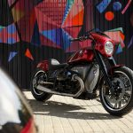 BMW R18/2 Concept previews another face of the BMW Cruiser 9