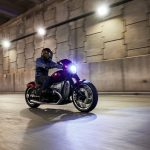 BMW R18/2 Concept previews another face of the BMW Cruiser 4