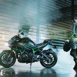 2020 Kawasaki Z H2 Preview. Impressive 200 HP Supernaked 3