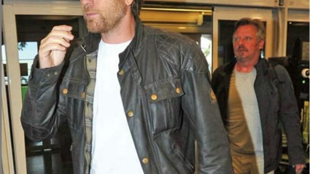 Long Way Up: McGregor & Boorman to ride Harley-Davidson LiveWire 3