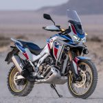 2020 Africa Twin is here. The new Honda Rocks! 9