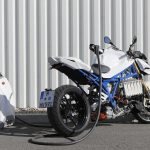 Meet the BMW E-Power Roadster Concept: 200 Nm of Torque 10