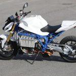 Meet the BMW E-Power Roadster Concept: 200 Nm of Torque 14