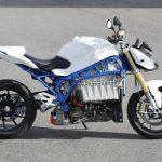 Meet the BMW E-Power Roadster Concept: 200 Nm of Torque 6