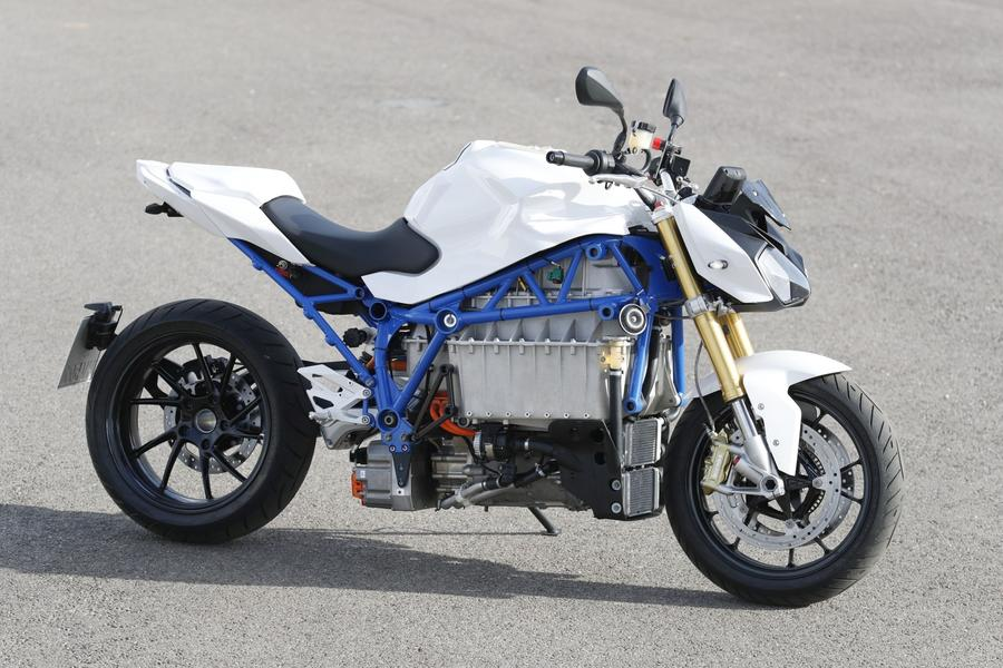 Bmw Says No To Electric Gs And Touring Bikes Drivemag Riders