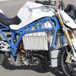 Meet the BMW E-Power Roadster Concept: 200 Nm of Torque 2