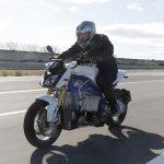 Meet the BMW E-Power Roadster Concept: 200 Nm of Torque 7