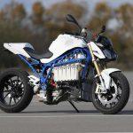 Meet the BMW E-Power Roadster Concept: 200 Nm of Torque 15