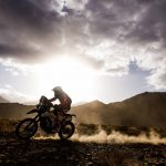 Dakar 2020: First stage win for Sunderland 16