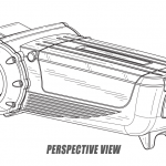 Harley-Davidson Electric Scooter heading for production. Here are the design sketches 16