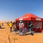 Dakar 2020: Stage eight cancelled for bikes and quads. VIDEO highlights of Stage seven 3