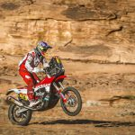 Dakar 2020, Day Five: Price takes another win 12