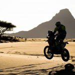 Dakar 2020: Toby Price wins the first stage 2