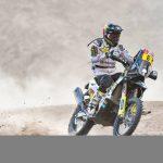 Dakar 2020: First stage win for Sunderland 22