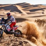 Dakar 2020, Day 11: Quintanilla wins the penultimate stage of the rally 17