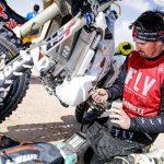 Dakar 2020, Day Ten: Barreda wins the special 11