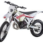 GasGas will build street motorcycles 2