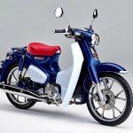 Milestone for Honda. 400 million bikes sold 4