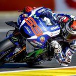 Jorge Lorenzo back to Yamaha as a test rider 2