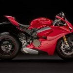 Ducati Streetfighter V2 is coming. First details 13