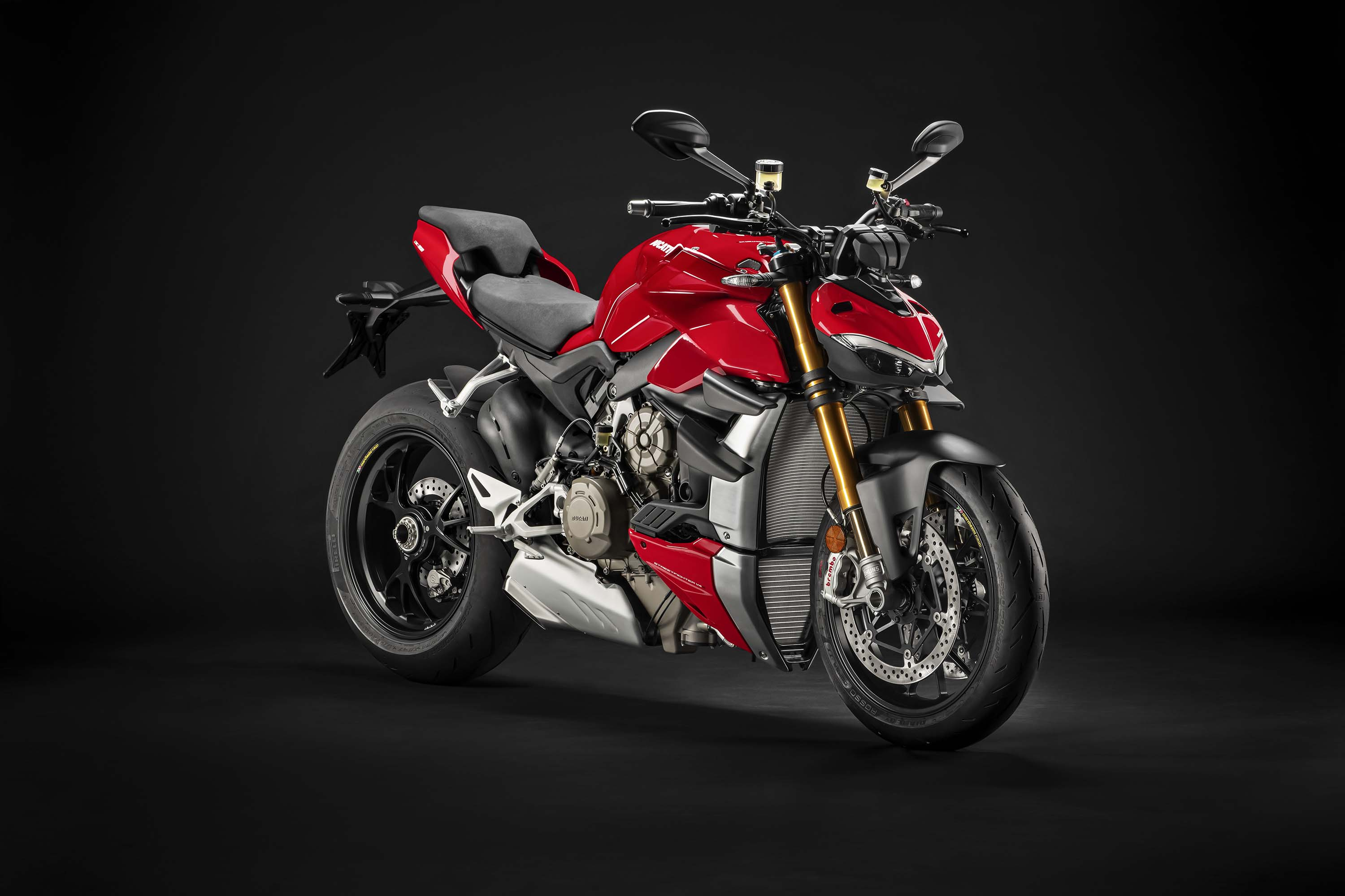 Ducati Streetfighter V2 Is Coming First Details Drivemag Riders