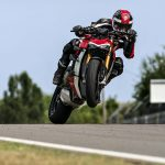 Ducati Streetfighter V2 is coming. First details 8