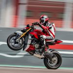 Ducati Streetfighter V2 is coming. First details 10