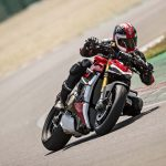 Ducati Streetfighter V2 is coming. First details 11