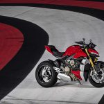 Ducati Streetfighter V2 is coming. First details 12