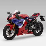 2020 Honda CBR1000RR-R Fireblade SP price announced. Here are the prices and the rivals 8