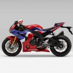 2020 Honda CBR1000RR-R Fireblade SP price announced. Here are the prices and the rivals 5