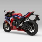 2020 Honda CBR1000RR-R Fireblade SP price announced. Here are the prices and the rivals 6