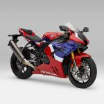 2020 Honda CBR1000RR-R Fireblade SP price announced. Here are the prices and the rivals 7